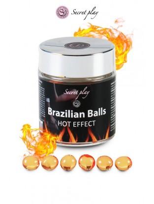 La Boule Brésilienne...