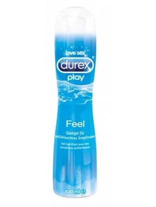 Durex Gel Lubrifiant Play FEEL