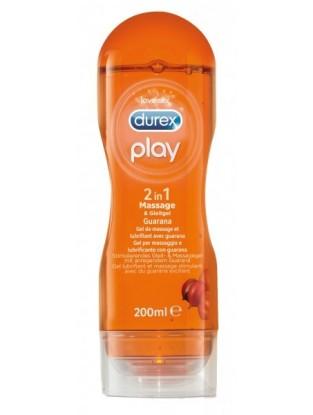 Durex Gel de Massage Play 2...