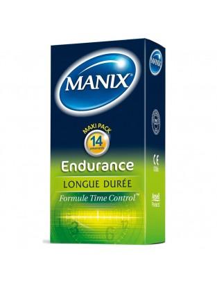 Manix Préservatifs...
