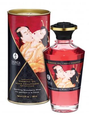 SHUNGA Intimate Kisses Öl...